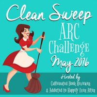 May Clean Sweep ARC Challenge