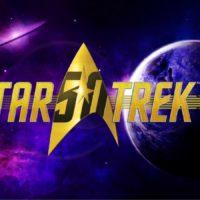 Live Long and Prosper, STAR TREK
