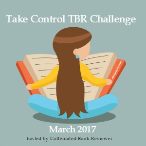 Take Control of Your TBR 2017