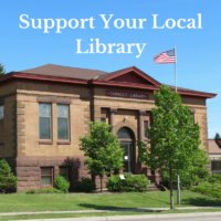 Support Your Local Library (reprise)