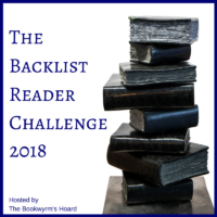 The Backlist Reader Challenge 2018:  Rules and Sign-up