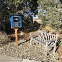 Little Free Library, Los Alamos, NM