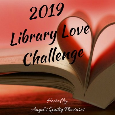 Library Lovers Challenge 2019