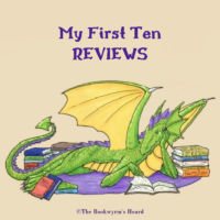 The Bookwyrm's First Ten Book Reviews